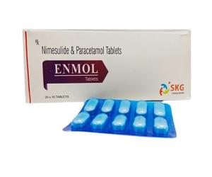 Enmol-tab