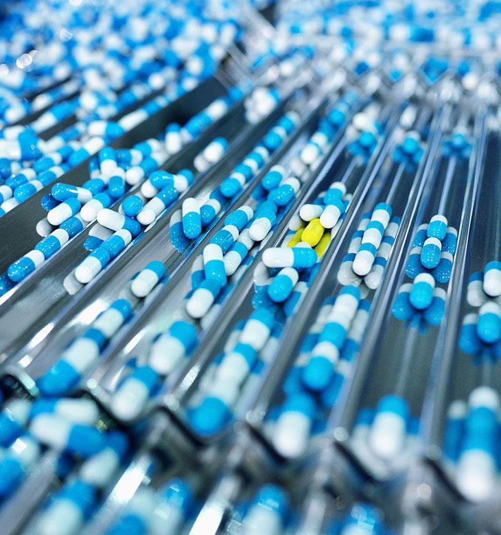Anti-Infective Medicine Manufacturer in India