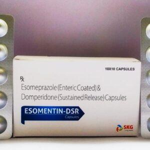 ESOMENTIN-DSR