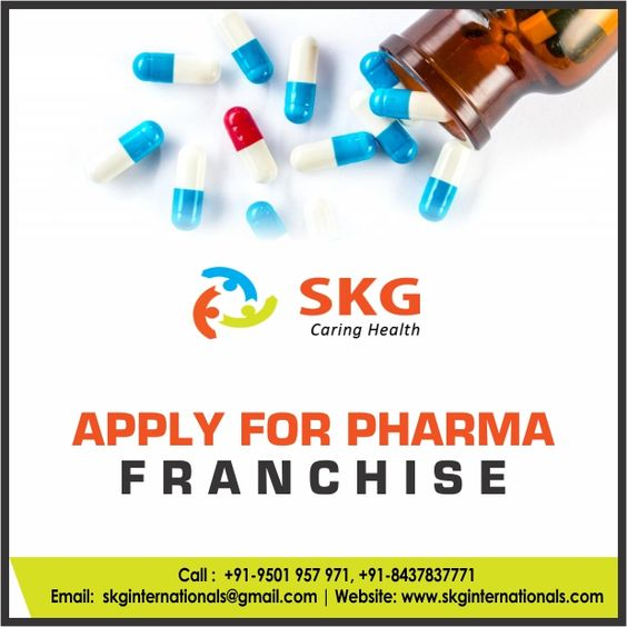 Pharma Franchise For Nutraceuticals Medicines