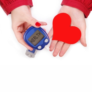DIABETIC & CARDIAC RANGE