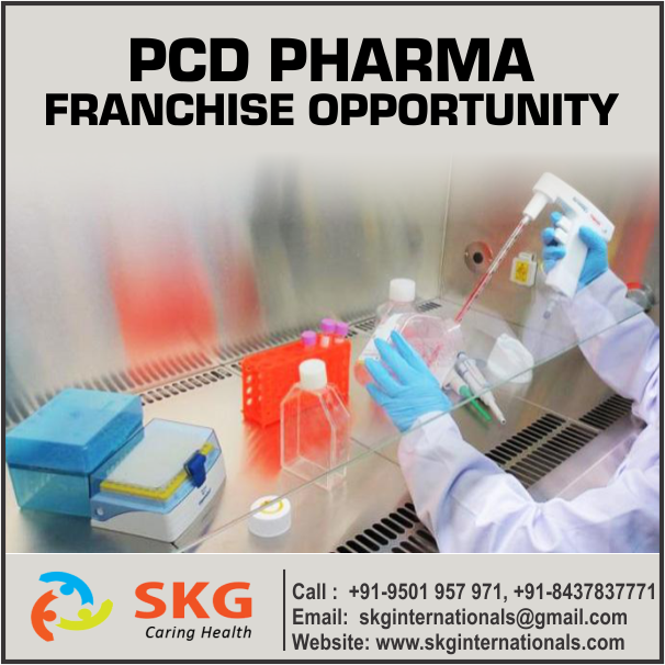 Anti-Inflammatory Drugs for PCD Pharma Franchise