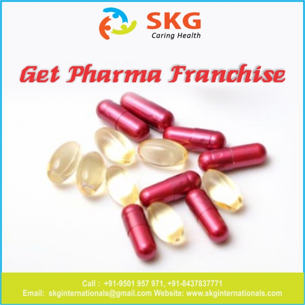 Pharma PCD Franchise for Antihistamines Range