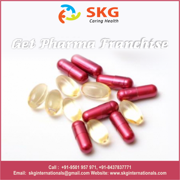 Pharma PCD Franchise For Anticold Medicines