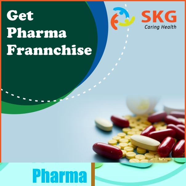 Pharma Franchise for Analgesics Medicines