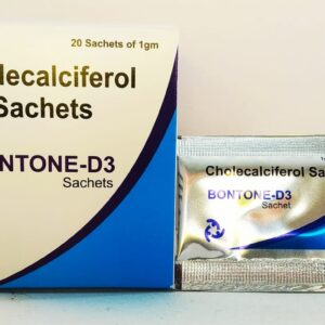 BONTONE-D3 SACHET